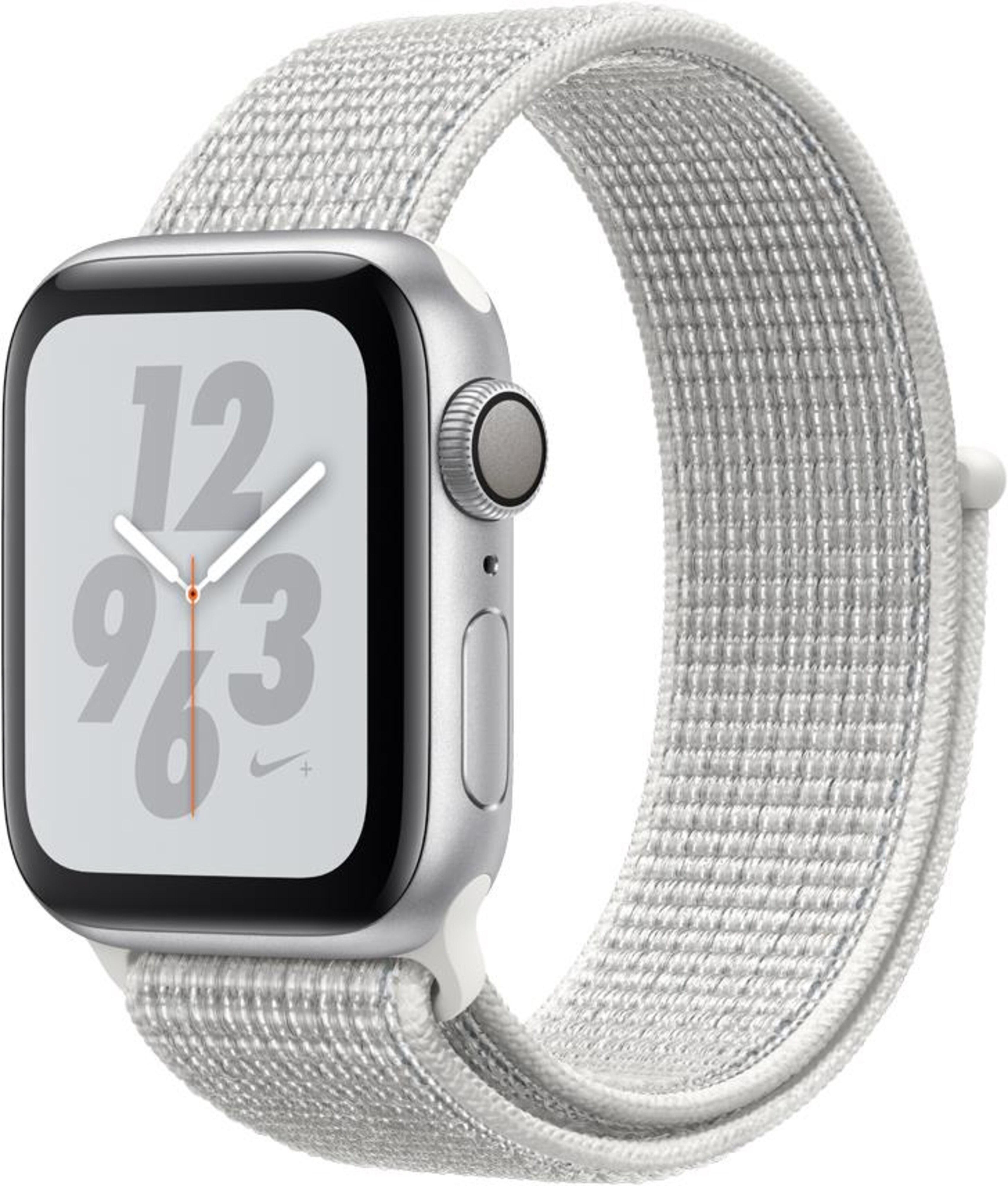 Apple Watch Nike+ Series 4 - 40mm (Frontalier Suisse)