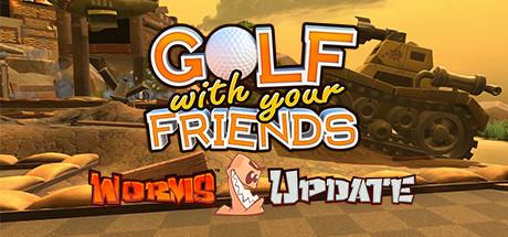 Golf With Your Friends sur PC (Dématérialisé)