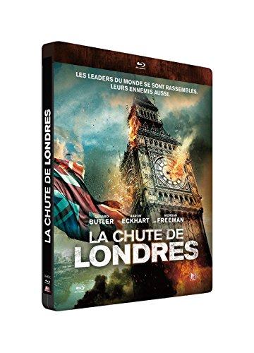Blu-Ray La Chute de Londres - Édition SteelBook