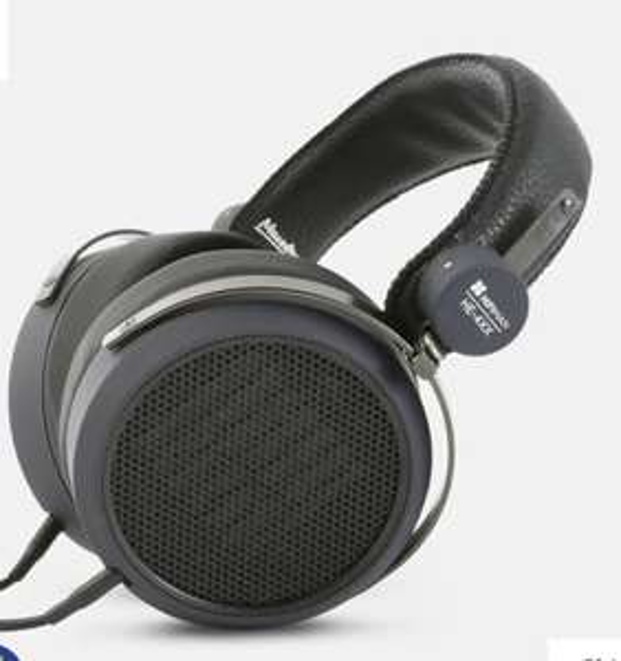 Casque audio Planar HiFiMan HE4xx (HE400i) - Livraison d'Europe