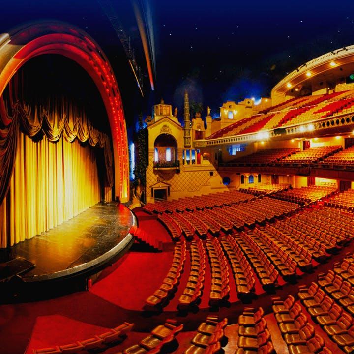 Place de cinéma au Grand Rex - Paris (75) - Feverup.com
