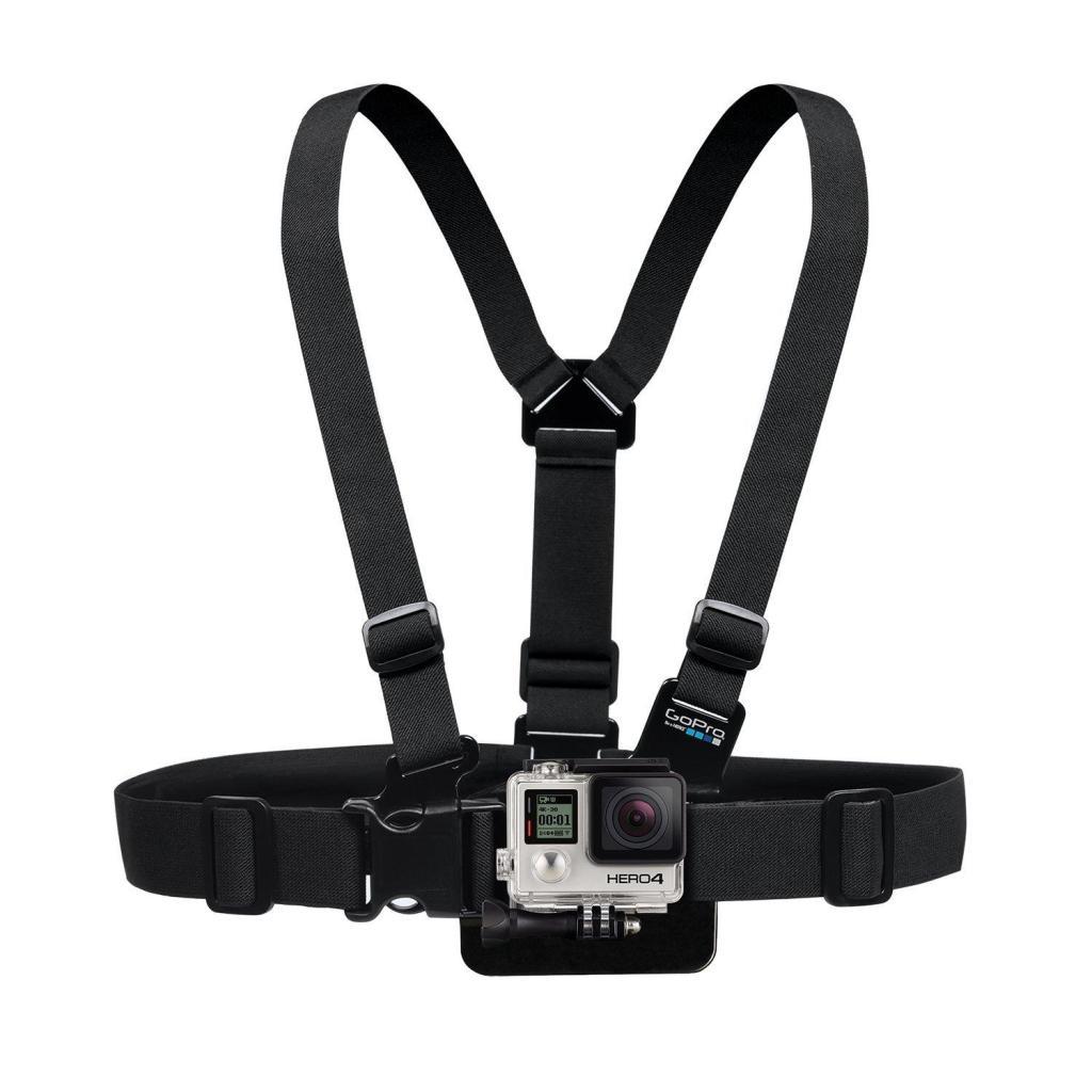 Harnais pour poitrine GoPro Chesty Mount