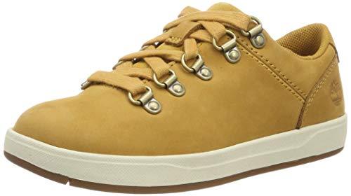Sneakers Basses Mixte Enfant Timberland Davis Square Alpine Oxford - Tailles au choix