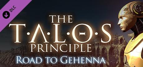 DLC The Talos Principle: Road To Gehenna sur PC (dématérialisé)