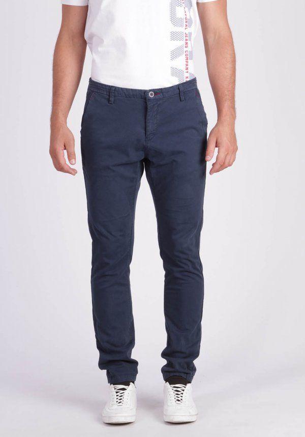 Pantalon chino Kaporal Garde Bleus - du 28 au 40