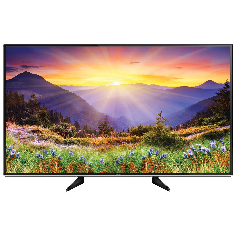 """TV 65"""" Panasonic TX65EX600 - LED, 4K UHD, HDR 10, Smart TV"""