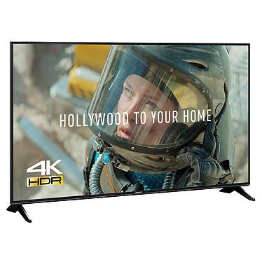 """TV 65"""" Panasonic TX-65FX600E - LED, Dalle VA, UHD 4K, HDR 10+, Smart TV"""