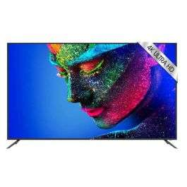 "TV LED 75"" Polaroid TQLED75P - 4K UHD"