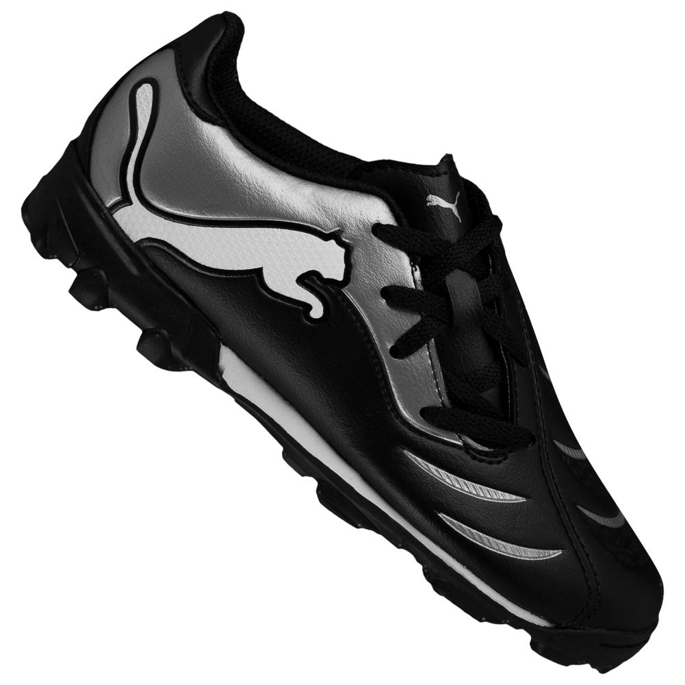 Chaussures de foot Enfant Puma PowerCat 4.10 TT - Tailles 34 & 35