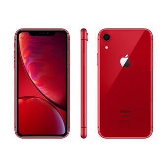 """Smartphone 6.1"""" Apple iPhone XR - 128 Go (Vendeur tiers)"""