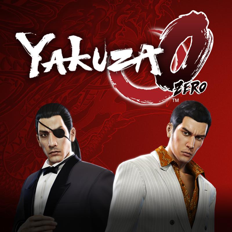 Yakuza 0 sur PC (Dématérialisé)