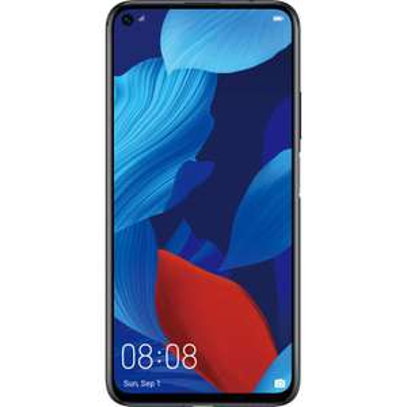 """Smartphone 6.26"""" Huawei Nova 5T - 8 Go de Ram, 128 Go"""