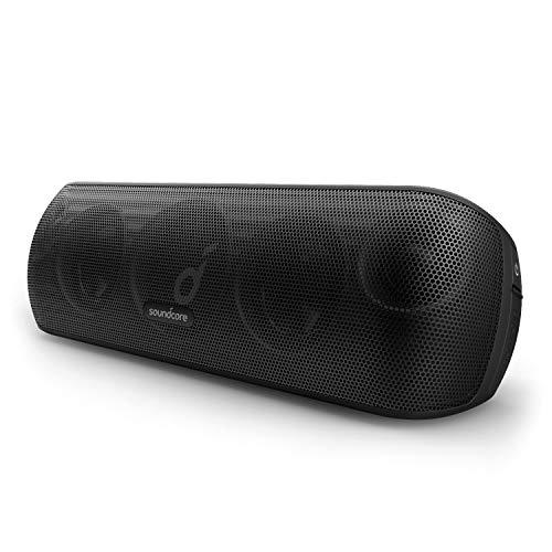 Enceinte Bluetooth Anker Soundcore Motion+ - étanche IPX7, 30 W (vendeur tiers)