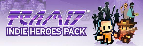 Team17 Indie Heroes Bundle: The Escapists + The Escapists: The Walking Dead + Sheltered + LA Cops sur PC (Dématérialisé)
