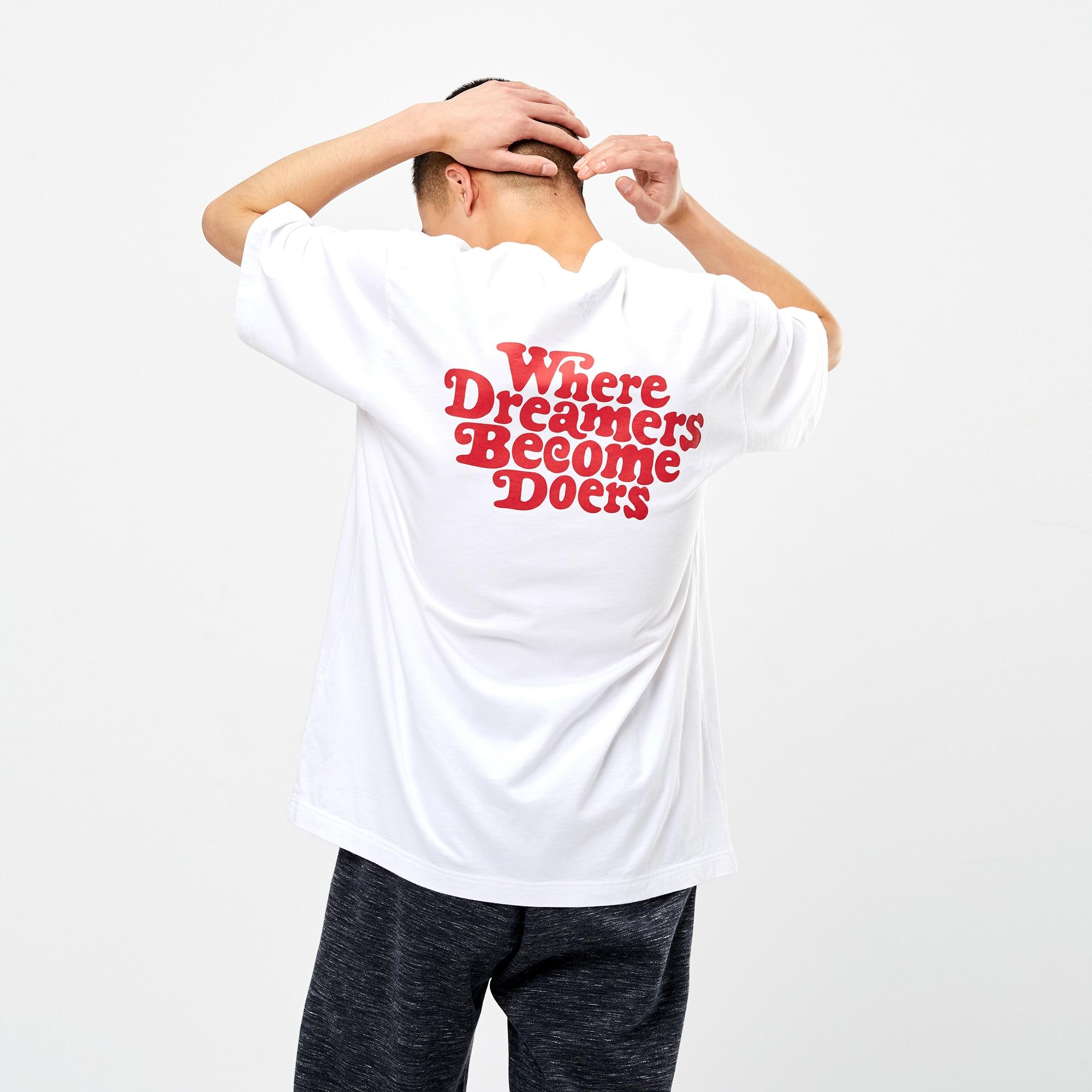 T-shirt Uniqlo Homme ou Femme (Plusieurs modèles)