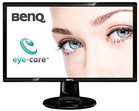 "Ecran PC 24""BenQ GL2460 - LCD/LED, 1920 x 1080, 2 ms, VGA/DVI-D Noir"