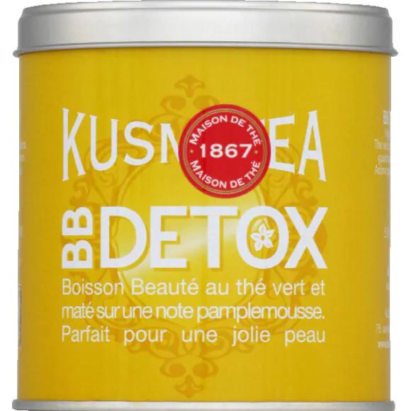 Boite Métal BB detox Tea Kusmi - 250g