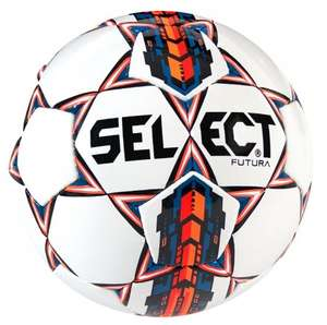 Ballon de football Select Futura - Taille 5 (integral-football.fr)