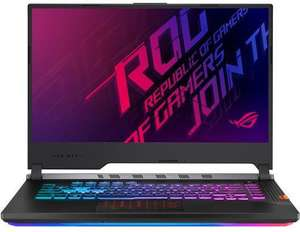 "PC Portable 15.6"" Asus ROG Scar 3 - Full HD IPS 144Hz, I7-9750H, RAM 32Go, 1To + SSD 512Go + RTX 2070 8Go, Windows 10"
