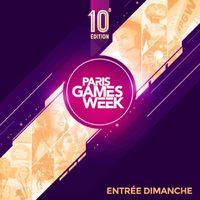 [Etudiants] 1 Billet pour la Paris Games Week le 3 novembre (isic.fr)