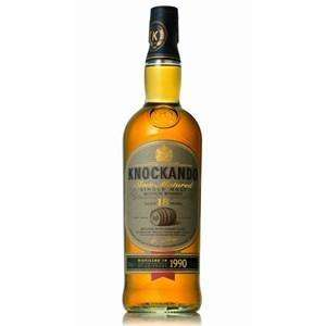 Whisky Knockando 18 ans Slow Matured