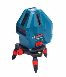 Niveau Laser Bosch professionnal GLL 5-50x