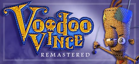 Voodoo Vince: Remastered sur PC (Dématérialisé)