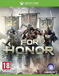 For Honor sur Xbox One (Import ES)