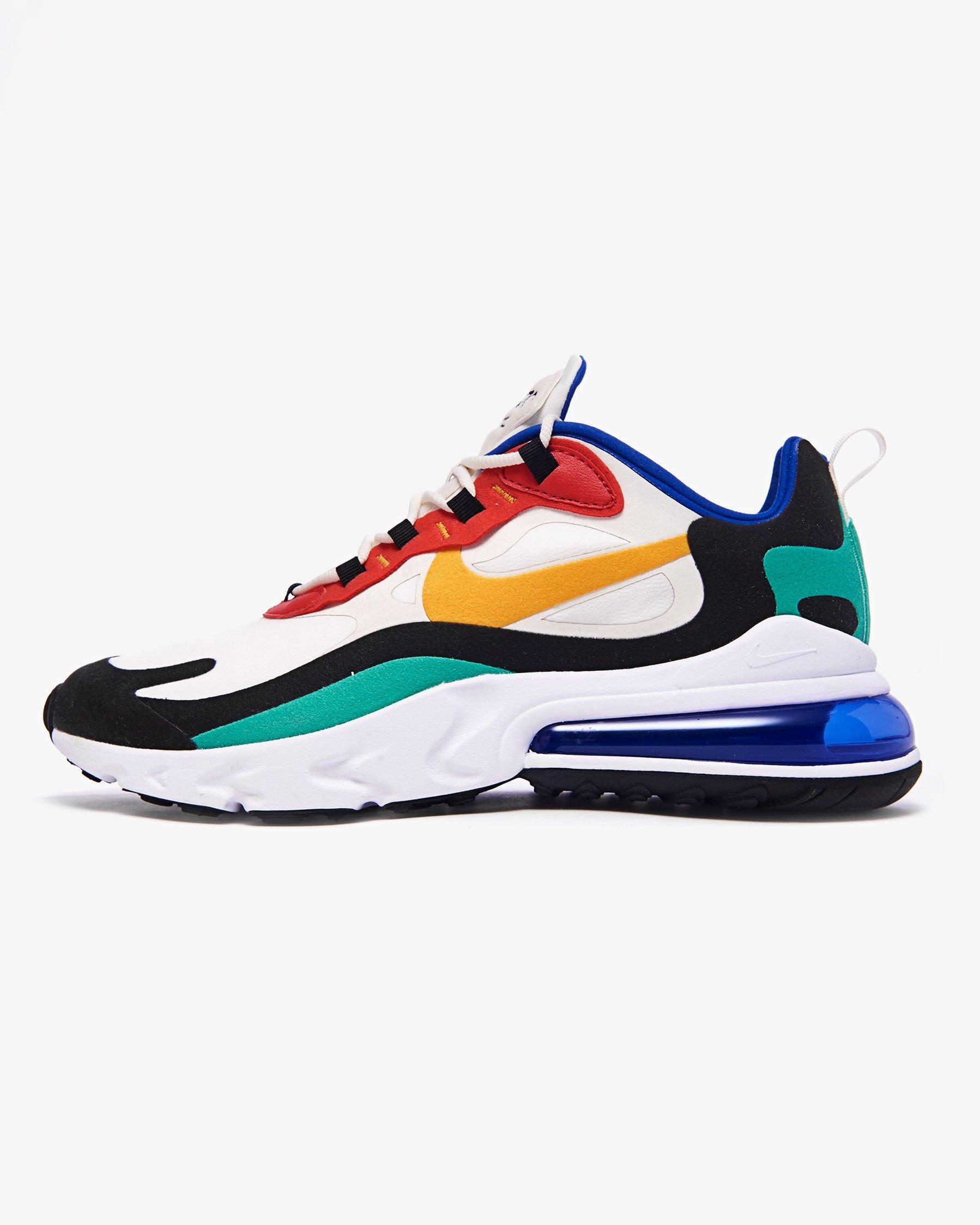 Baskets Nike Air Max 270 React (Tailles au choix)