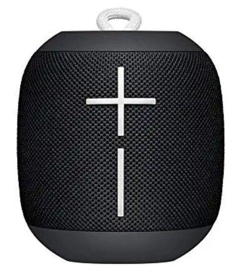 Enceinte Bluetooth Ultimate Ears Wonderoom - Noir