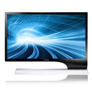 "Ecran Samsung T27B750 LED Full HD 27"" avec Tuner TNT"