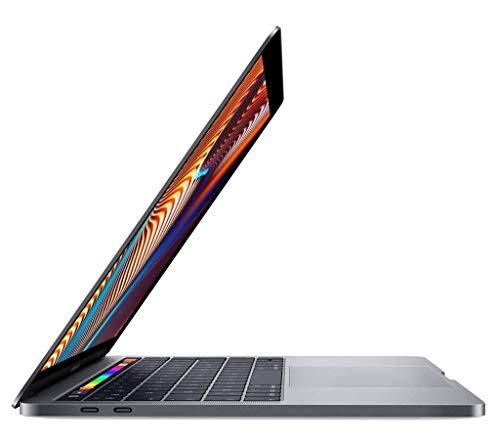 """PC Portable 13.3"""" Apple MacBook Pro 13 (2019) - Touch Bar, Intel Core I5 quadricœur à 1,4 GHz, 8 Go RAM, 128 Go, Gris sidéral"""