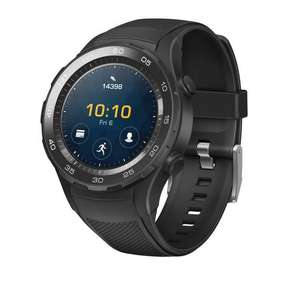 Montre connectée Huawei Watch 2 Sports - 45 mm (+ 6.95€ offerts en SuperPoints)