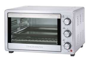 Mini-four Thomson Theo 36S573 (Silver) - 36 L