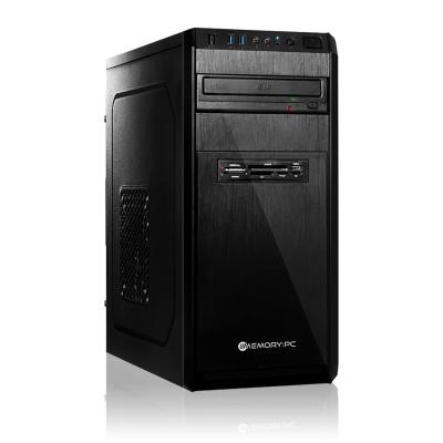 PC Gaming - Ryzen 5 2600, 16 Go ram, 1 To + 240 Go SSD, GTX 1660 SUPER (nouvelle)