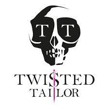 [Étudiants via Unidays] 25% de réduction sur le site Twisted Tailor (TwistedTailor.com).