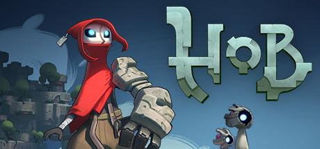 Jeu Hob sur PC (Dématérialisé, Steam)