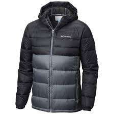 Parka homme Buck Butte Insulated Columbia