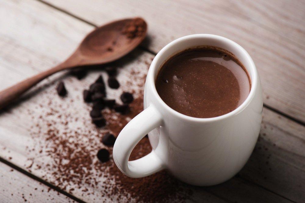 Distribution Gratuite de Chocolat Chaud, Café, Soupe à la Citrouille & Bonbons - Bar-sur-Aube (10)