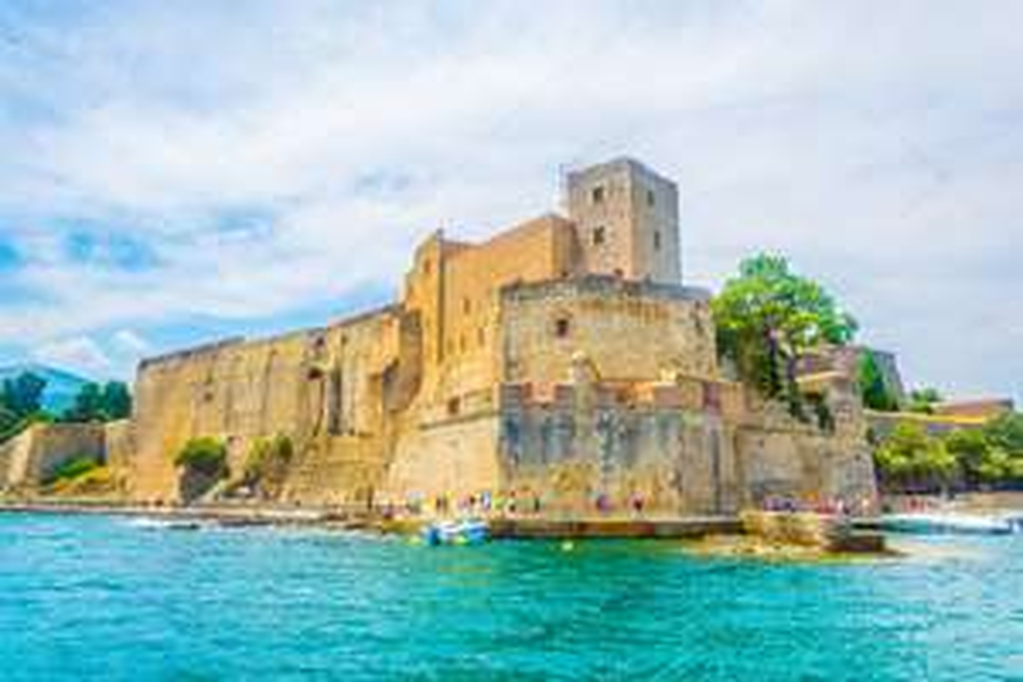 Entrée Gratuite au Château Royal de Collioure (66)