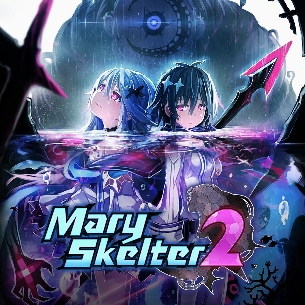 Mary Skelter 2 sur Nintendo Switch (Dématérialisé)