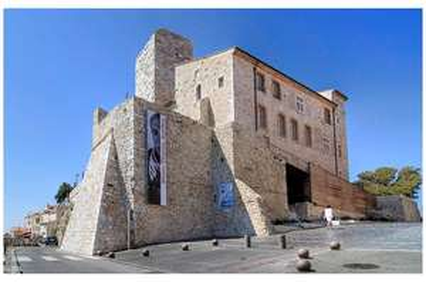 Entrée Gratuite au Musée Picasso - Antibes (06)