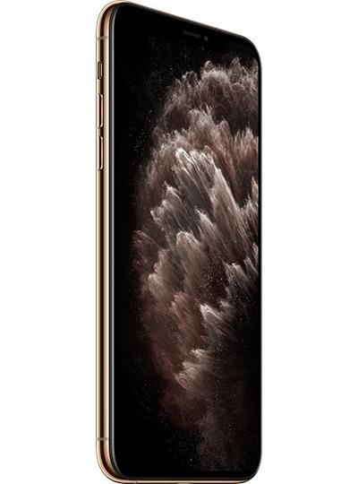 """Smartphone 6.5"""" Apple iPhone 11 Pro Max (Vert) - 64 Go"""