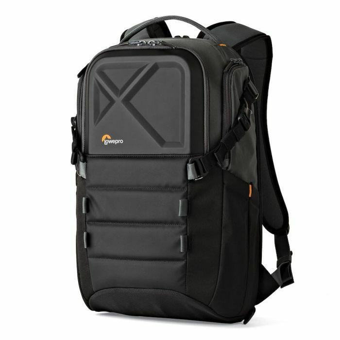 Sélection de sac à dos pour drone Lowepro en promotion - Ex : QuadGuard BP X1 (lowepro.com)