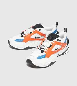 Chaussures Homme Nike M2K Tekno - Tailles 46 & 47.5