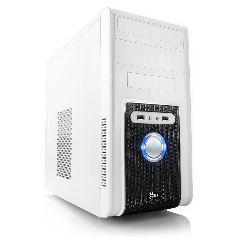 PC de Bureau - Ryzen 3 2200G, 8 Go RAM, 240 Go SSD, Radeon Vega 8 (244.90€ avec le code AXHPW3RF)