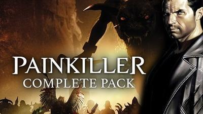 Painkiller Complete Pack sur PC