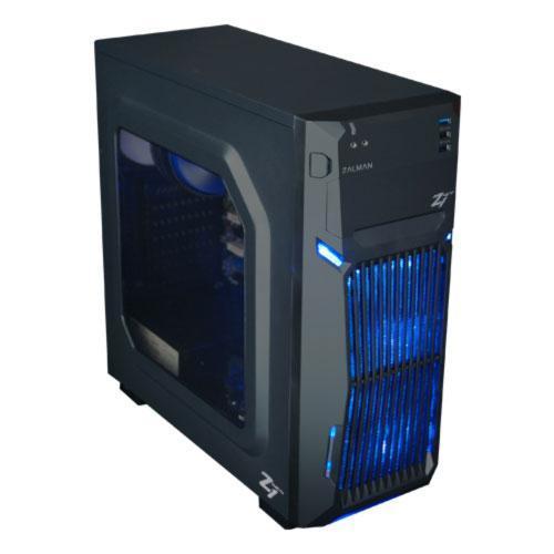 PC de bureau  LDLC Magna (Core i5-6500, 8 Go RAM, 1 To HDD, GeForce GTX 980 4Go)