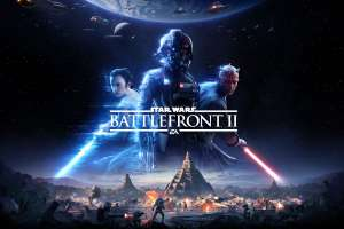 Star Wars Battlefront II sur PC (Dématérialisé - Origin)