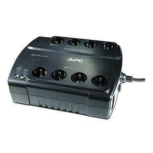 Onduleur APC Back-UPS ES BE700G-FR - Onduleur 700VA